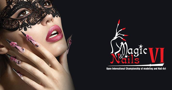 6. Magic & Nails