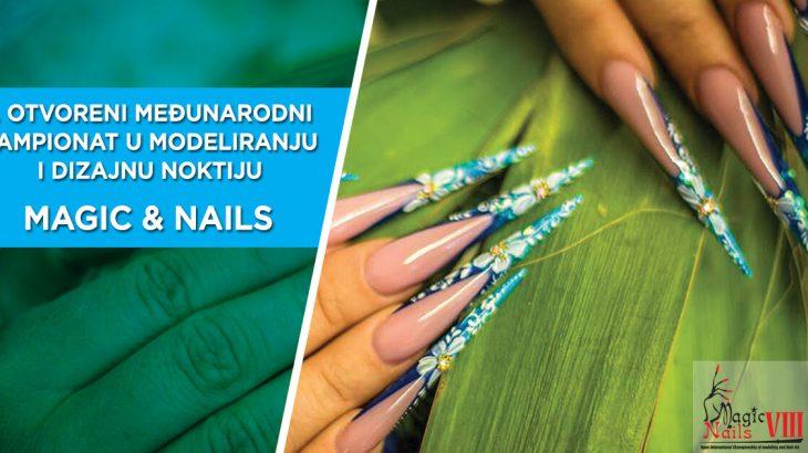 8. Magic & Nails