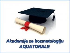 Akademija za kozmetologiju AQUATONALE
