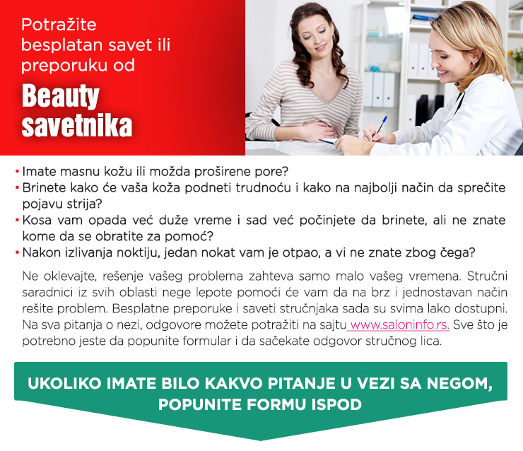 Beauty savetnik