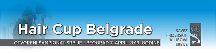 Hair Cup Belgrade