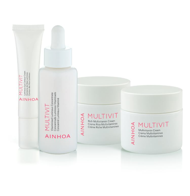 MULTIVIT Retail Products