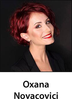 Oxana Novacovici