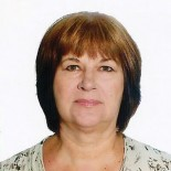 Prof. dr Slavica Šiler Marinković