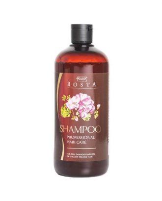 Profesionalna nega kose kod kuće - Šampon za negu kose