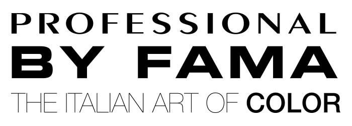 Professional by Fama - Infinite blonde - specijalna linija proizvoda za plave nijanse kose