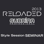 Subrina professional seminar - 18. maj 2013.
