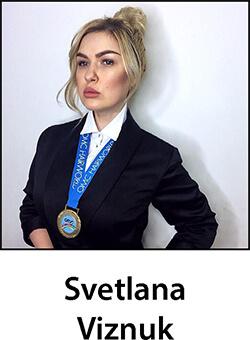 Svetlana Viznuk