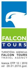Turistička agencija Falcon tours
