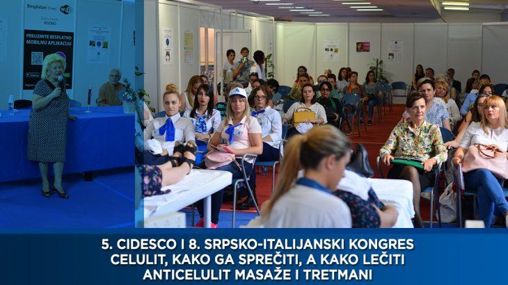 5. CIDESCO Srbija kongres