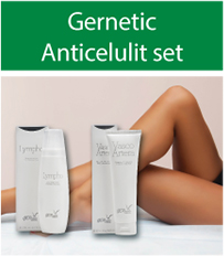 GERnetic anticelulit set