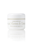GERNETIC MIXED AND OILY skins special cream