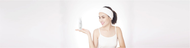 GERnetic priprema kože