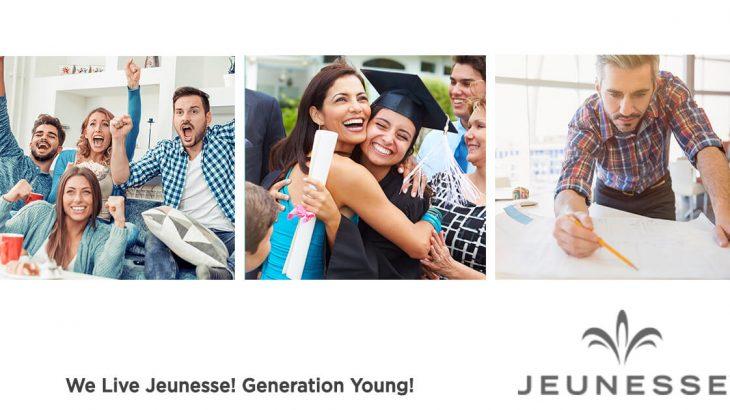 Jeunesse Global - Svetski renome na srpskom tržištu!