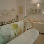 Stan i kozmetički centar u Njegoševoj ulici u Beogradu