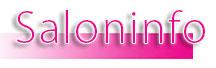 Saloninfo logo