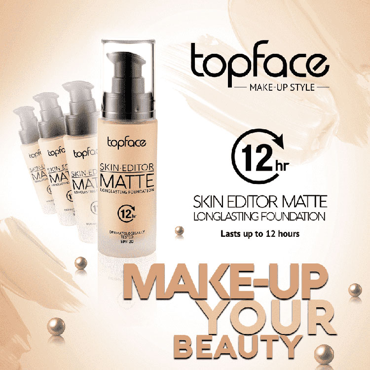 topface puder