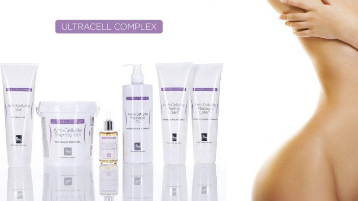 Proizvodi za efikasnu eliminaciju celulita Ultracell Complex