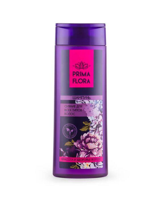 Sampon PRIMA FLORA sjaj za sve tipove kose