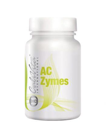 CaliVita AC-Zymes (100 kapsula) Probiotski preparat
