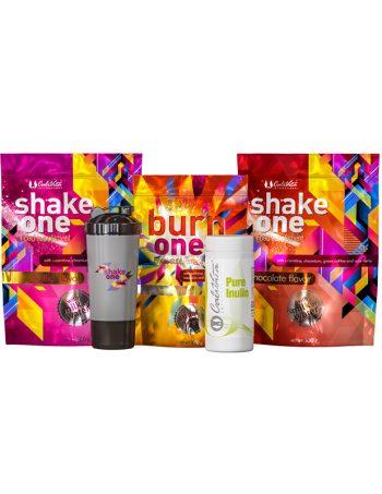-One-Diet-pakovanje-+-Pure-Inulin-i-Crni-Šejker