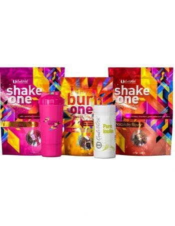 -One-Diet-pakovanje-+-Pure-Inulin-i-Pink-Šejker