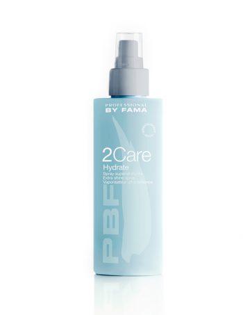 2Care Extra sjajni sprej za kosu