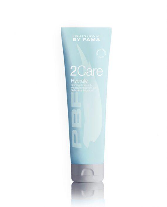 2Care Krem gel za hidrataciju kose