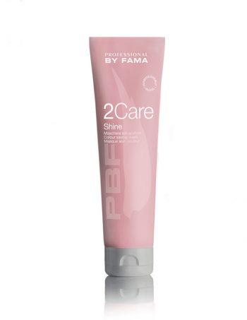 2Care Maska za ocuvanje boje kose