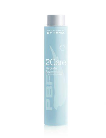 2Care sampon za hidrataciju kose