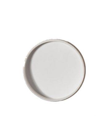 Acrylic nail powder standard white