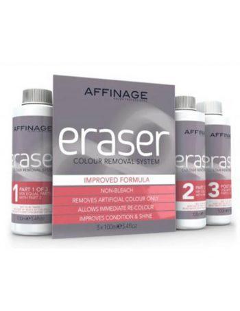 Affinage Eraser - preparat za uklanjanje vestackih pigmenata iz kose