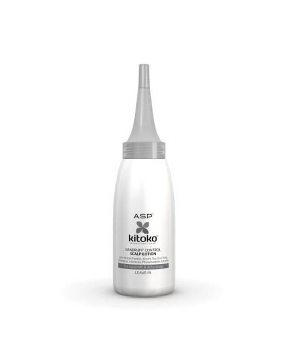 Affinage Kitoko Dandruff Control Scalp Lotion - Losion protiv peruti