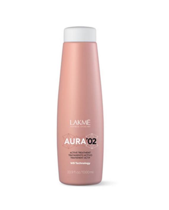 Aktivni tretman za ispravljanje kose AURA