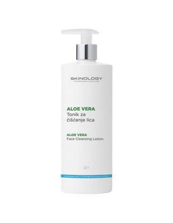 Aloe Vera tonik