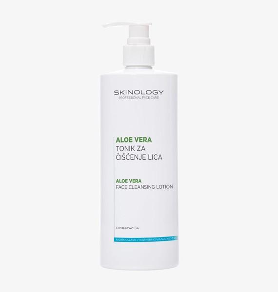 Aloe Vera tonik-500ml