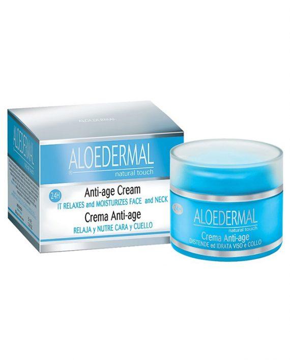 Aloedermal anti age