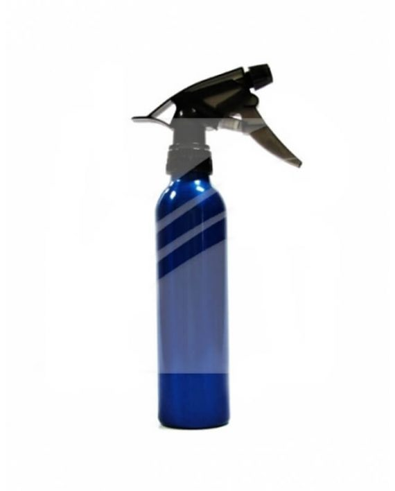 Alu pumpica za vodu PLAVA 250ml