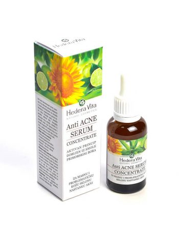 Anti Acne - Serum