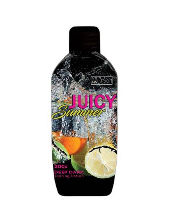 Any Tan Juicy Summer - losion za suncanje