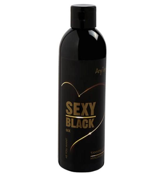 Any Tan - Sexy Black –Seksi crna 66x jača sa Hyaluronom