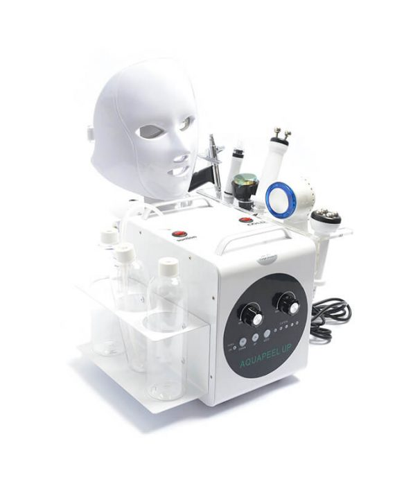 Aparat 7 u 1 - profesionalni aparat za negu lica