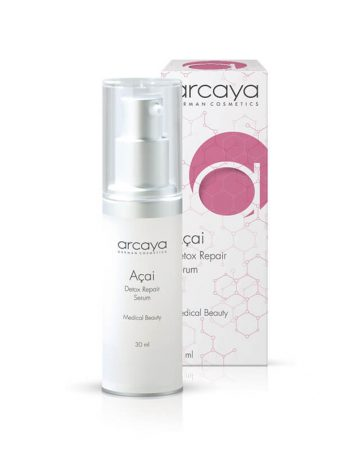 Arcaya Acai serum - formula za savrsen ten