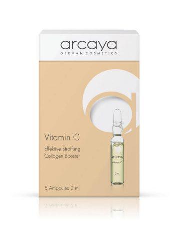 Arcaya Vitamin C ampule