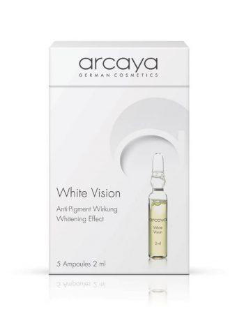 Arcaya White Vision ampule