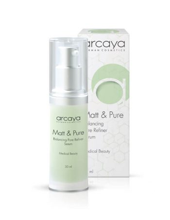 Arcaya serum Matt & Pure