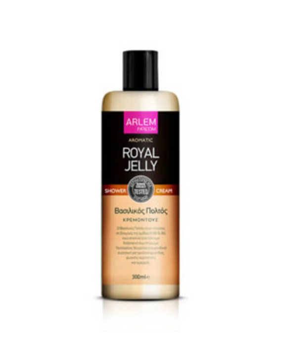 Arlem kupka Royal Jelly 300ml