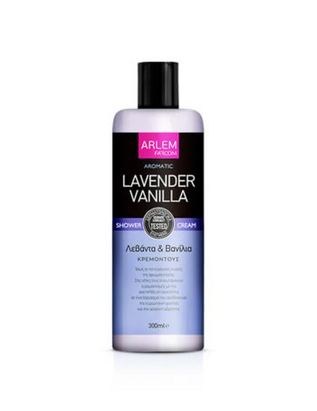 Arlem kupka lavender & vanila 300 ml