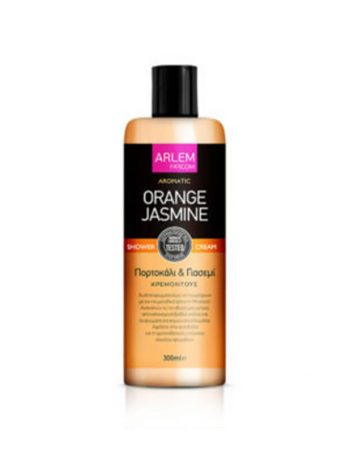 Arlem kupka orange & jasmine 300ml