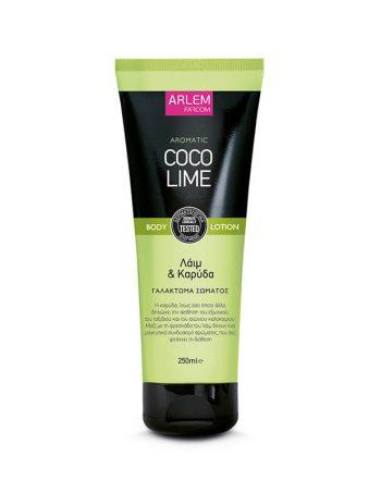 Arlem losion za telo Coco & Lime 250ml